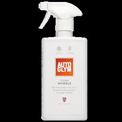 AutoGlym Clean Wheels 500ml do czyszczenia kół
