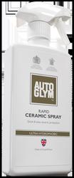 AutoGlym Rapid Ceramic Spray 500ml quick detailer z krzemem