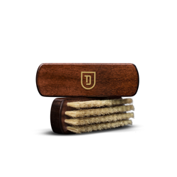 Deturner Leather Brush szczotka do skóry