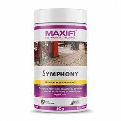 Maxifi Symphony 500g pre-spray do usuwania zabrudzeń pochodzenia organicznego