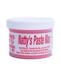 Poorboy's World Natty's Paste Wax Red 235ml