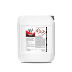 RRC Deironizer 5l do usuwania zanieczyszczeń metalicznych