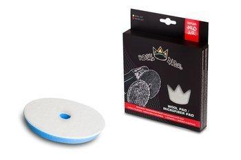 Royal Pads AIR Micro Cut 80mm pad polerski mikrofibrowy  z dodatkową wentylacją dla maszyn DA