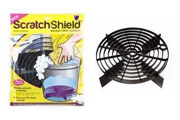 Scratch Shield regulowany separator brudu