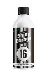 Shiny Garage Enzyme Microfiber Wash 500ml do prania mikrofibry