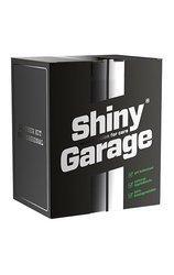 Shiny Garage Leather Kit Strong zestaw do tapicerki skórzanej