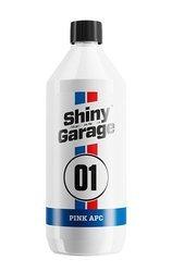 Shiny Garage Pink APC 1l